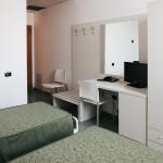 Camere Hotel Polo di Mortara