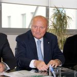 Aldo Poli presidente fondazione Banca Monte Lombardia