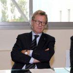 Andrea Astolfi presidente polo logistico Mortara