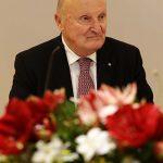 Aldo Poli Presidente FBML
